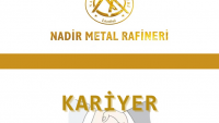 Nadir Metal İş Başvurusu