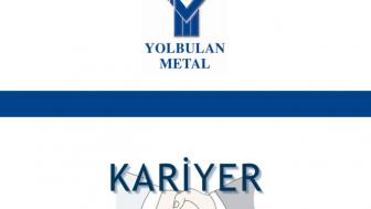 Yolbulan Metal İş Başvurusu