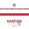 Adana Numune Eğitim ve Araştırma Hastanesi İş Başvurusu
