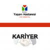 Antalya Yaşam Hastanesi İş Başvurusu