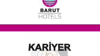 Barut Hotels İş Başvurusu