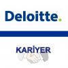 Deloitte İş Başvurusu