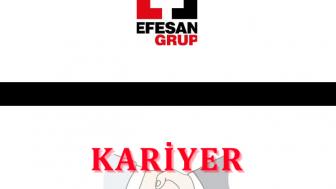 Efesan Grup İş Başvurusu