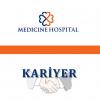 Medicine Hospital İş Başvurusu