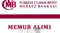 Merkez Bankası Memur Alımı