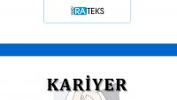 Rateks Tekstil İş Başvurusu