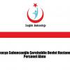 Amasya Sabuncuoğlu Şerefeddin Devlet Hastanesi Personel Alımı