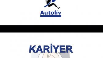 Autoliv İş Başvurusu