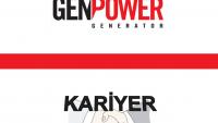 Genpower Jeneratör İş Başvurusu