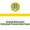 İstanbul Üniversitesi 31 Sözleşmeli Personel Alımı Yapacak