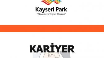 Kayseri Park Avm İş Başvurusu