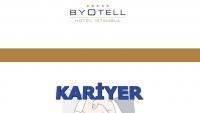 By Otel İş Başvurusu