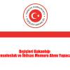 Dışişleri Bakanlığı Konsolosluk ve İhtisas Memuru Alımı Yapacak