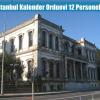 İstanbul Kalender Orduevi 12 Personel Alımı Yapacak