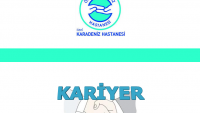 Özel Karadeniz Hastanesi İş Başvurusu