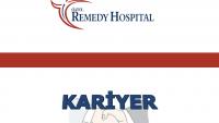 Özel Remedy Hospital İş Başvurusu