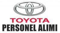 Toyota İş Başvurusu