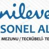 Unilever İş Başvurusu