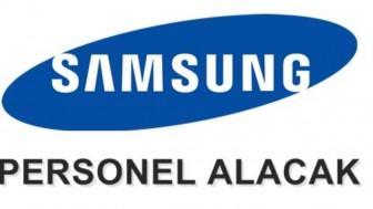 Samsung İş Başvurusu