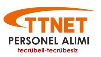 TTnet İş Başvurusu
