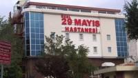 29 Mayıs Hastanesi İş Başvurusu