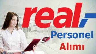 Real Market İş Başvurusu