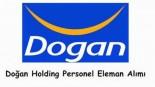 Doğan Holding Personel Alımı