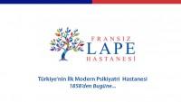 Fransız Lape Hastanesi İş Başvurusu