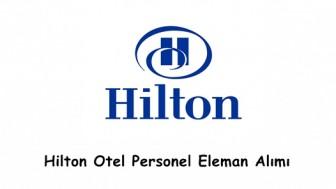 Hilton İş Başvurusu