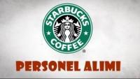 Starbucks İş Başvurusu