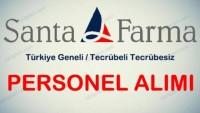 Santa Farma İş Başvurusu
