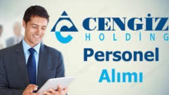 Cengiz Holding İş Başvurusu