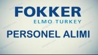 Fokker Elmo İş Başvurusu