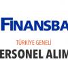 Finansbank İş Başvurusu