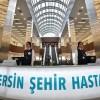 Mersin Şehir Hastanesi İş Başvurusu