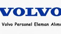 Volvo İş Başvurusu