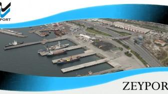 Zeyport İş Başvurusu