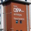 Ofm Antalya Hastanesi İş Başvurusu