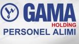 Gama Holding İş Başvurusu