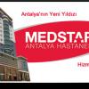 Özel Medstar Antalya Hastanesi İş Başvurusu