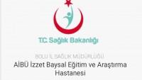Abant İzzet Baysal Üniversitesi Hastanesi İş Başvurusu