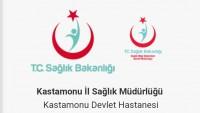 Kastamonu Devlet Hastanesi İş Başvurusu