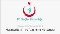 Malatya Araştırma Hastanesi İş Başvurusu