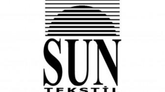 Sun Tekstil İş Başvurusu