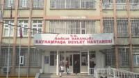Bayrampaşa Devlet Hastanesi İş Başvurusu