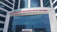 Büyükçekmece Mimar Sinan Devlet Hastanesi İş Başvurusu