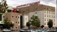 Akşehir Devlet Hastanesi İş Başvurusu