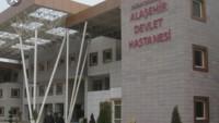 Alaşehir Devlet Hastanesi İş Başvurusu