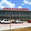 Balıkesir Ayvalık Devlet Hastanesi İş Başvurusu