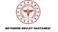 Beyhekim Devlet Hastanesi İş Başvurusu